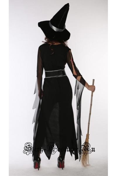 Ведьма f1696