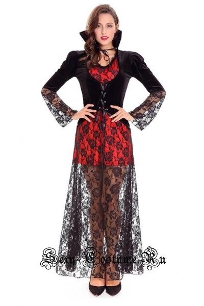 Вампирша дама придворного круга m14620
