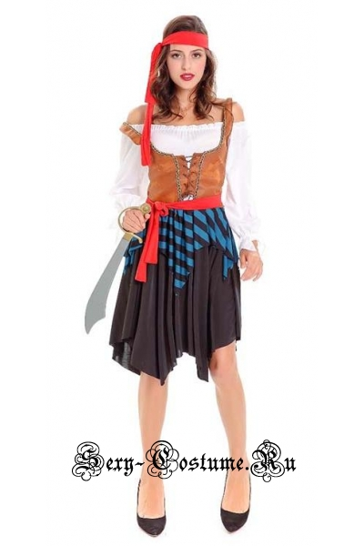 Пиратка эмми стар m14743