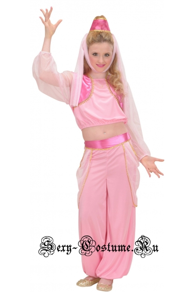 Восточная танцовщица девочкажасмин m5986