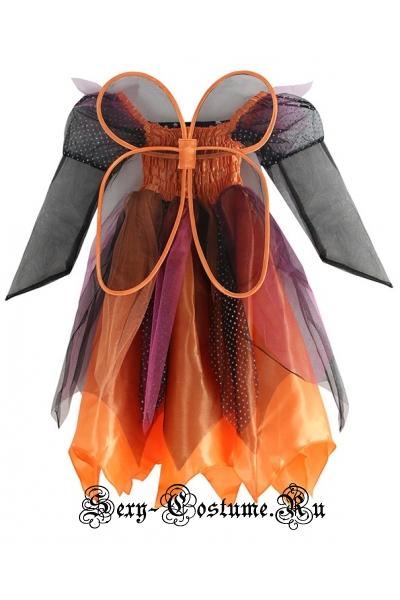 Фея яркие краски девочка m5923