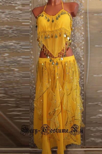 Восточная танцовщица гарема китай lu1149-3