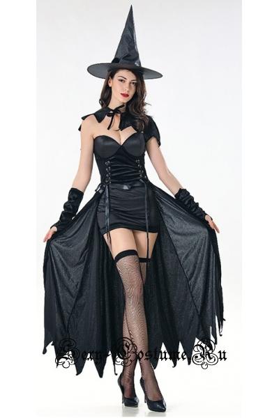 Ведьма милая девушка хорватии m1709