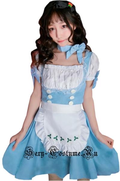 Алиса в стране чудес m1740