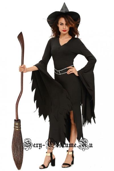 Ведьма d8983