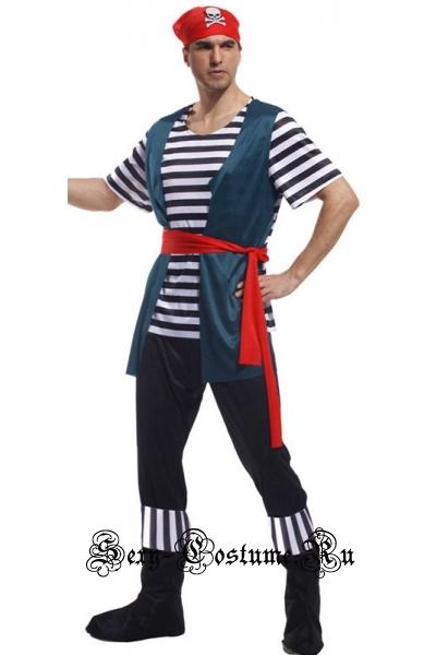 Пират берегового братства w1201