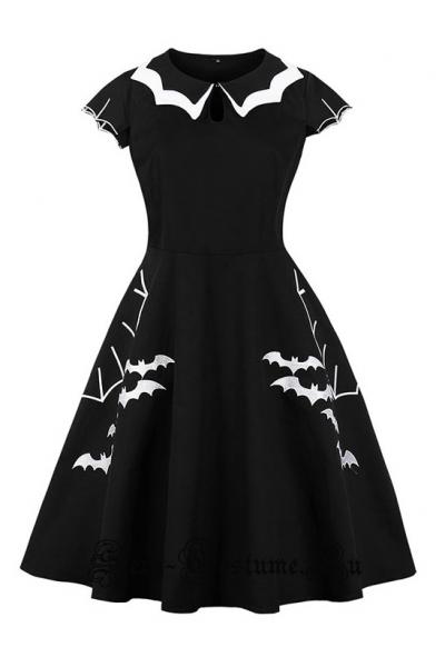 Платье ведьмы для шабаша m17746