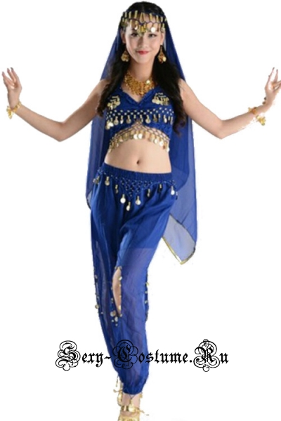 Восточная танцовщица султаната m18892
