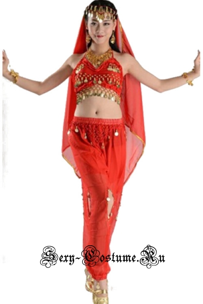 Восточная танцовщица супруга шаха m18895