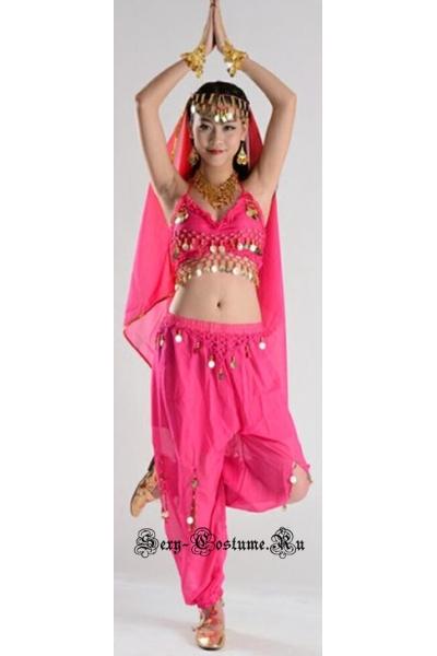 Восточная турецкая танцовщица m18893