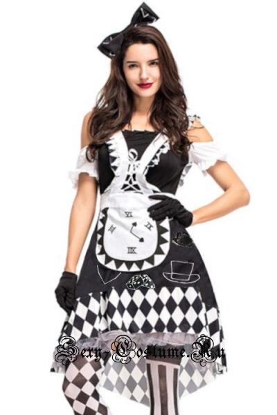 Алиса шляпник время пить чай m18682