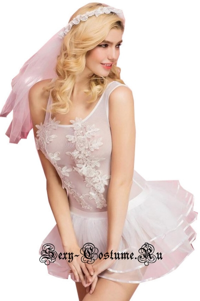 Невеста невинное создание nightks lu7050