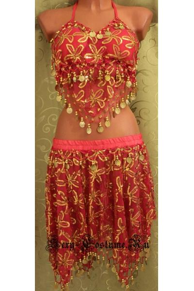 Восточная танцовщица lu800-7