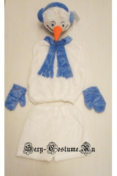 Снеговик sd1212