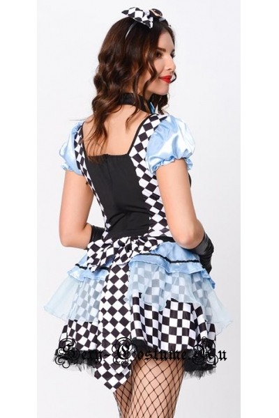 Алиса в стране чудесженский шляпник m19114