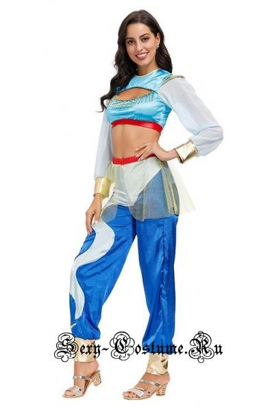 Восточная принцессаалладин джин из лампывосточная танцовщица m20592