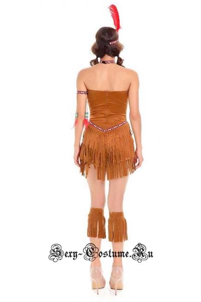 Покахонтас девушка леса скво m14608