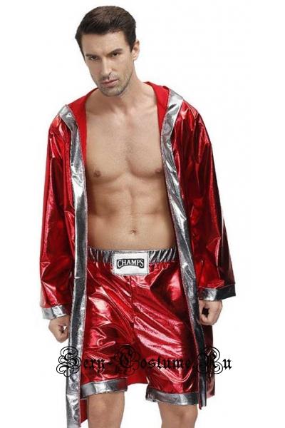 Боксер мужской победитель ринга m20495