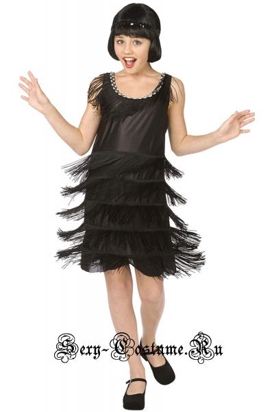 Танцовщица кан-кан гэтсби кабаре девочка m5992