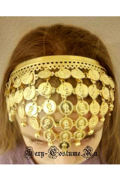 украшение на голову lu1086