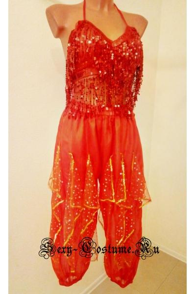 Восточная танцовщица lu1130-3