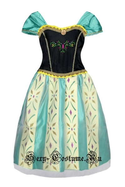 Маленькая принцесса анна m8520