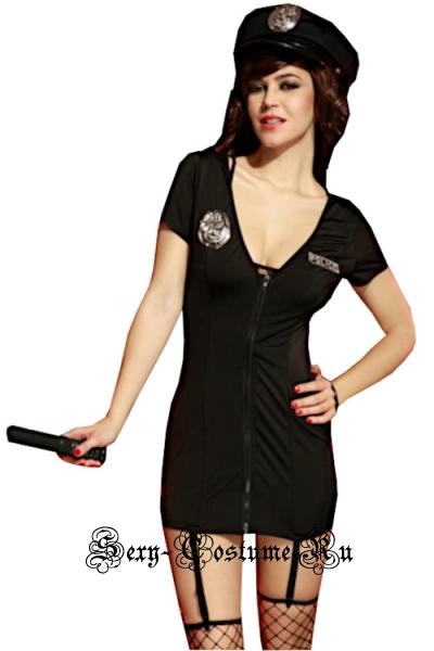 Полицейский угроза грабителям nightks lu1620