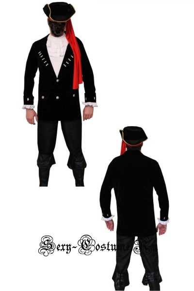 Пират d1822
