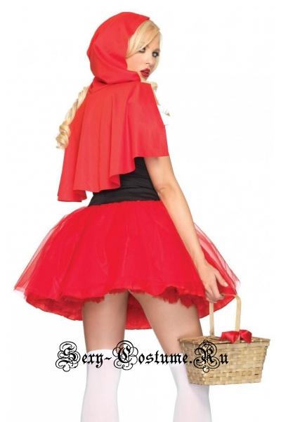 Красная шапочка r4503