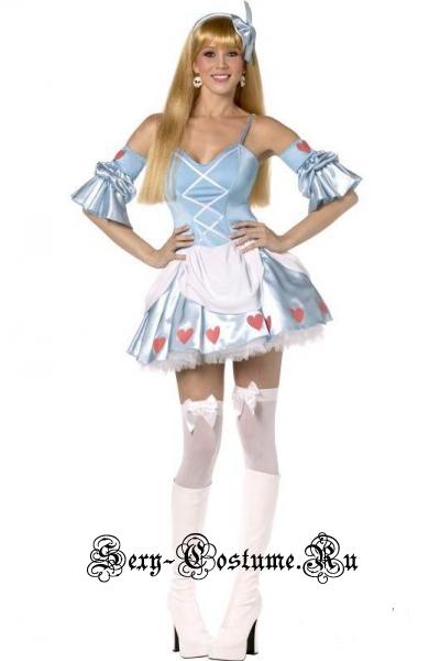 Алиса в стране чудес 5252