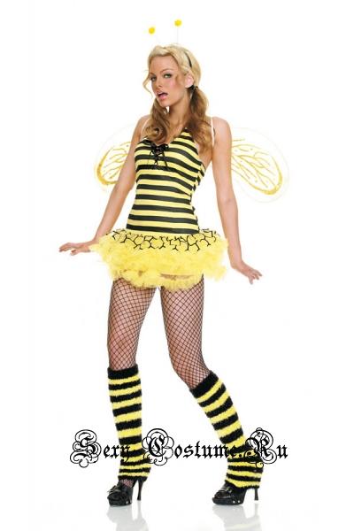 Пчелка гангстерша t1166