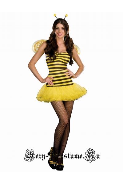 Пчелка расхетительница нектара d1931