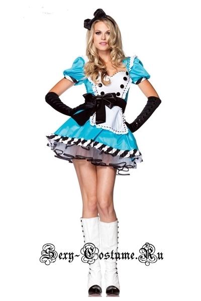 Алиса в стране чудес 2723