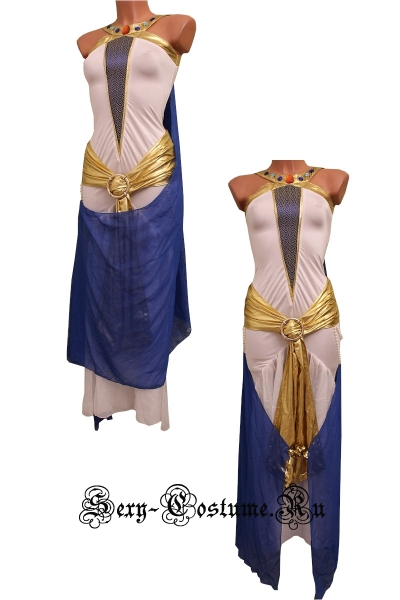 Египетская царица клеопатра 2665
