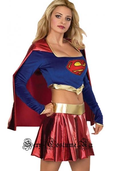 Супер девушка суперсила d1974