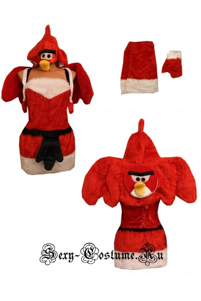 Птичка angry birds 6172