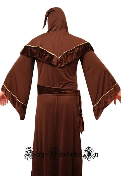 Монах святого абатства m4786