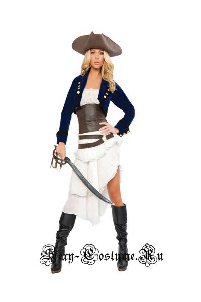 Пиратка всадник ужаса р4613