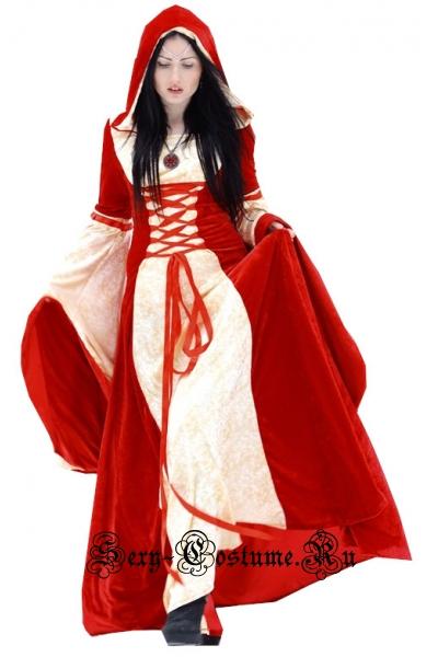 Королева w1609