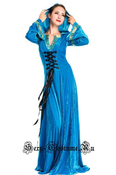 Кельтская принцесса образ богатого содержания m4868