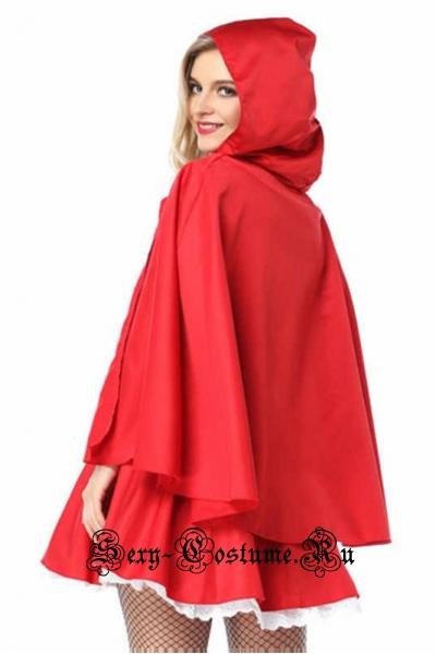 Красная шапочка классическая m4795