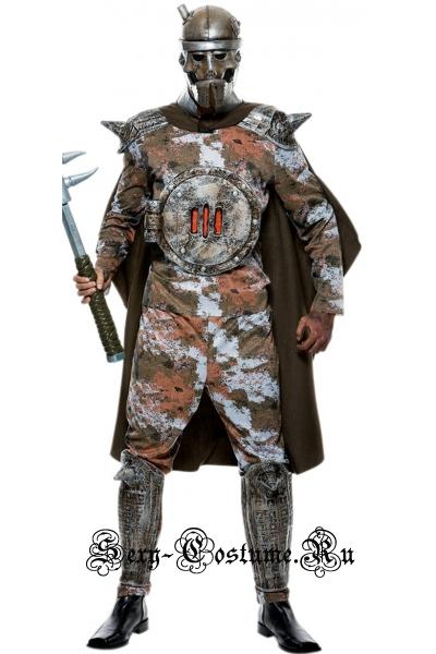 Воин лесного царства фэнтези америка woodsman