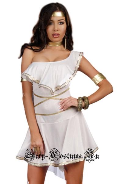 Греческая богинямисс грация 5841