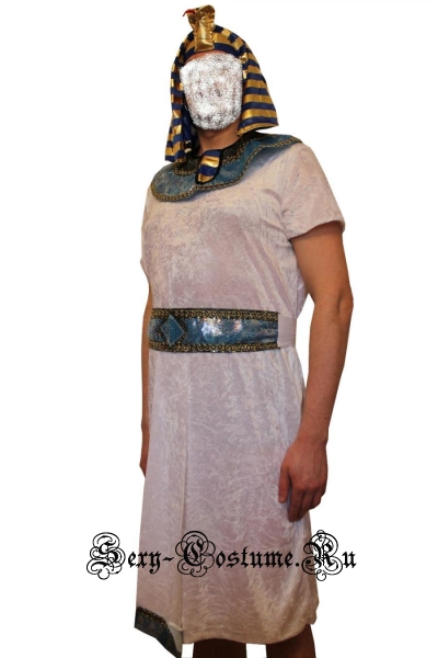 Управляющий фараона пирамида 1235