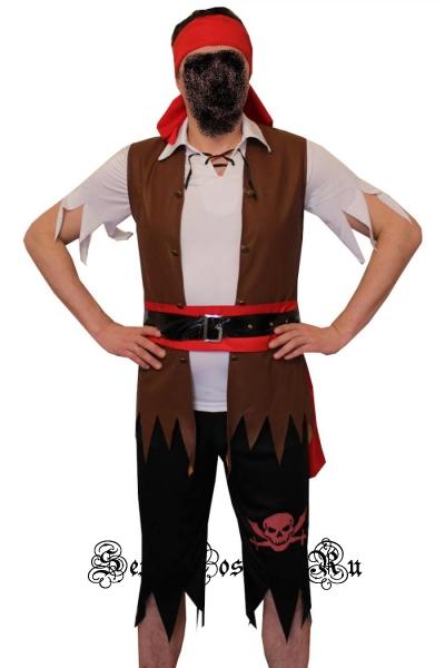 Пират безжалостный 0021