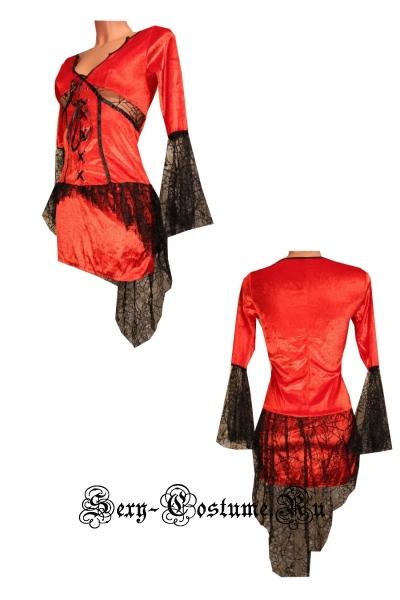 Вампирша красного лорда 4576