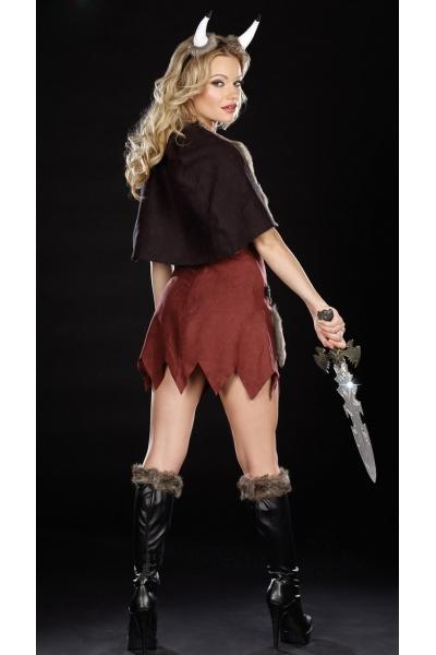 Викинг покоритель англии женский 6559