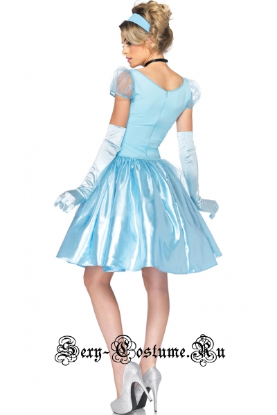 Алиса в стране чудес принцесса на балу m6561