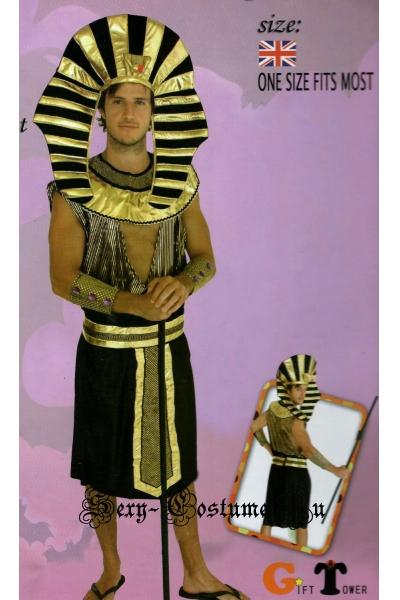 Фараон египта тутанхамон 3900