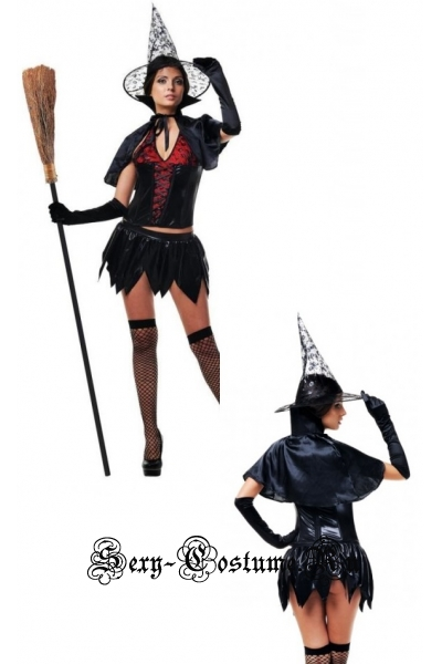 Ведьма nightks ra0022